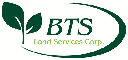 BTS Land Services Corp Logo